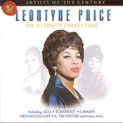 Artists Of The Century: Leontyne Price Songs