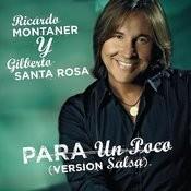 Para Un Poco (Version Salsa Feat. Gilberto Santa Rosa) Songs