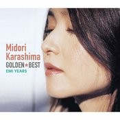 Golden Best Midori Karashima -EMI Years- Songs