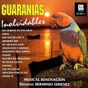 Guaranías Inolvidables Songs