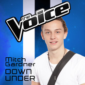 Down Under (The Voice Australia 2016 Performance) Songs