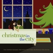 Christmas In The City Songs