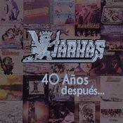 40 Años Después Songs