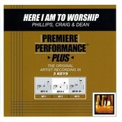 Here I Am to Worship (Performance Tracks) - EP Songs