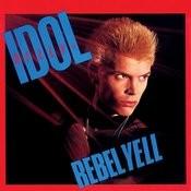 Rebel Yell Songs