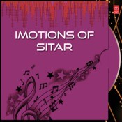 Imotions Of Sitar Songs