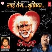 Sai Tera Shukriya Songs