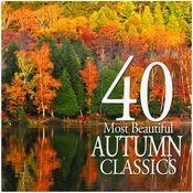 40 Most Beautiful Autumn Classics Songs