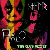 Halo - The Club Mixes Songs