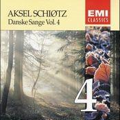 Danske Sange Vol.4 Songs