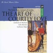 The Art of Courtly Love Songs