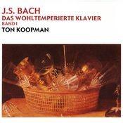 Bach, JS: Das Wohltemperierte Klavier, Book 1 Songs