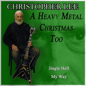 A Heavy Metal Christmas Too Songs