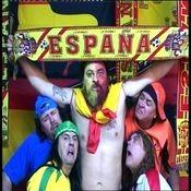España Ueoh!! Himno no ofisia der mundia de Alemania Song