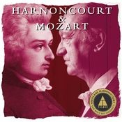 Harnoncourt conducts Mozart Songs