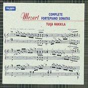 Wolfgang Amadeus Mozart : Complete Fortepiano Sonatas Songs