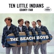 Ten Little Indians (Mono) Song