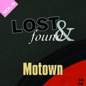 Lost & Found: Motown Volume 6 Songs