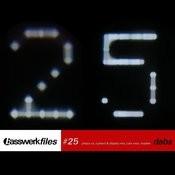 Basswerk Files #025 Arrivederci Roma EP Songs