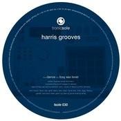Harris Grooves, Vol. 1 Songs