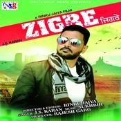Zigre Songs
