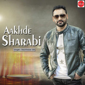 Tere nain sharabi: punjabi hit songs by geeta zaildar & tarannum.