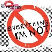 Everything I'm Not (Australian DMD Maxi) Songs