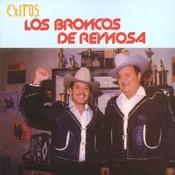 Exitos de Los Broncos de Reynosa Songs