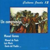 Cultura Jonda XV. Un compromiso Songs