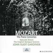 Mozart, W.A.: The Piano Concertos Songs