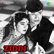 Ziddi Songs