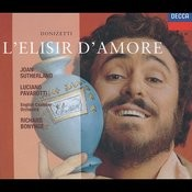 Donizetti: L'elisir d'amore / Act 2 -