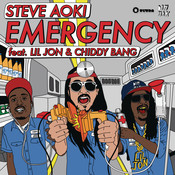 Emergency (Feat. Lil Jon & Chiddy Bang) Songs
