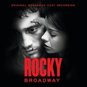 Rocky Broadway (Original Broadway Cast Recording) Songs