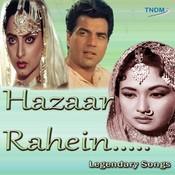 Hazaar Rahein Songs