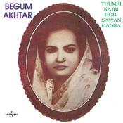 Thumri - Kajri - Hori - Sawan - Dadra Songs