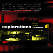 Explorations - Classic Picante Regrooved, Vol. 1 Songs