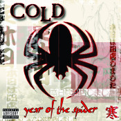 Year Of The Spider Songs