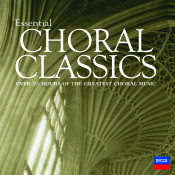 Essential Choral Classics Songs