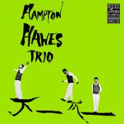 Hampton Hawes Trio, Vol. 1 Songs