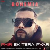 Phir Ek Tera Pyar Songs