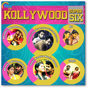 Kollywood - Super Six Songs