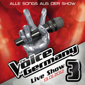 13.01. - Alle Songs aus der Live Show #3 Songs