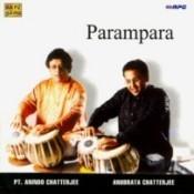 Parampara Anubrata Chatterjee Songs