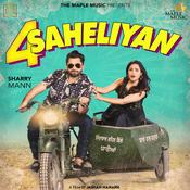 4 Saheliyan Song