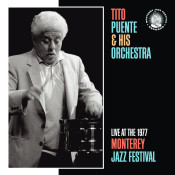 Live At The Monterey Jazz Festival 1977 Songs