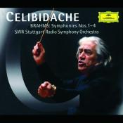 Brahms Symphonies Nos 1 4 Songs
