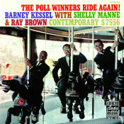The Poll Winners Ride Again Songs