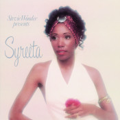 Stevie Wonder Presents Syreeta Songs