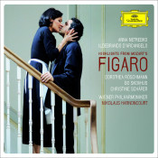 Mozart: Le Nozze di Figaro - Highlights Songs